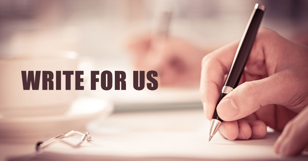 Write For Us - TweakBiz
